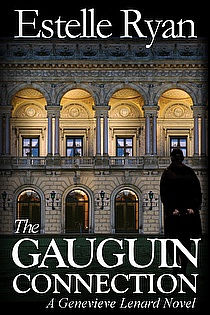 The Gauguin Connection ebook cover