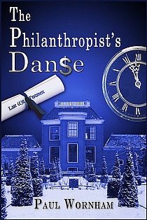 The Philanthropist's Danse ebook cover