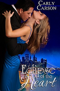 Eclipse of the Heart ebook cover