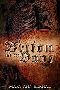 The Briton and the Dane ebook cover