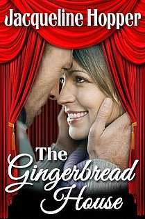 The Gingerbread House ebook cover