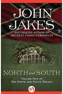 North and South ebook cover