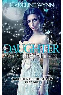 Daughter of the Fallen ebook cover