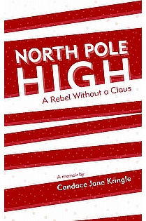 North Pole High: A Rebel Without a Claus ebook cover