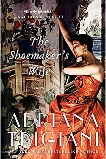 The Shoemaker's Wife ebook cover