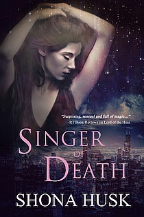 Deals death singer