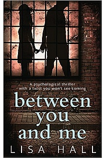 Between You and Me ebook cover