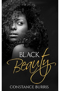 Black Beauty ebook cover