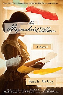 The Mapmaker's Children ebook cover
