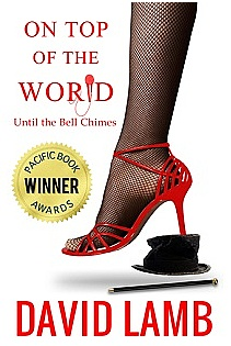 On Top Of The World (Until The Bell Chimes) ebook cover