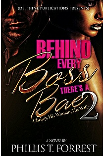 Behind Every Boss There's A Bae ebook cover