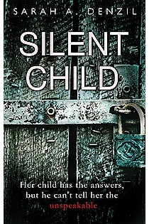 Silent Child ebook cover