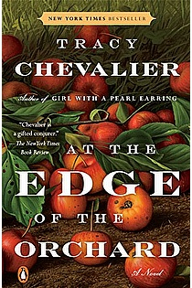 At the Edge of the Orchard ebook cover