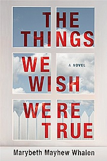 The Things We Wish Were True ebook cover