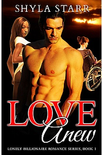 Love Anew ebook cover
