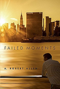 Failed Moments ebook cover