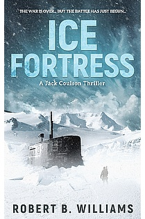Ice Fortress (A Jack Coulson Thriller) ebook cover