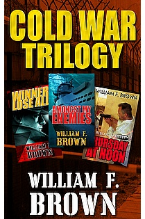 Cold War Trilogy ebook cover