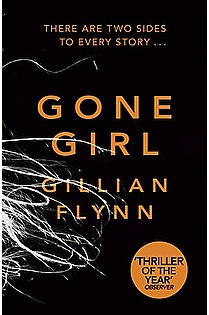 Gone Girl ebook cover