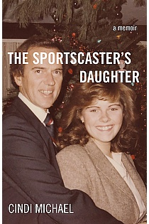 The Sportscaster's Daughter ebook cover