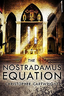 The Nostradamus Equation ebook cover
