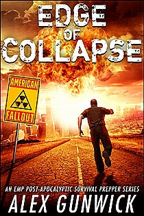Edge of Collapse ebook cover
