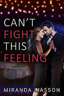 CAN'T FIGHT THIS FEELING ebook cover