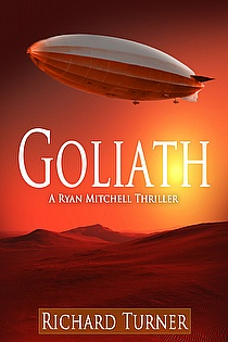 Goliath ebook cover