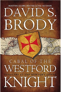 Cabal of the Westford Knight ebook cover