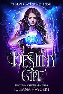 Destiny Gift ebook cover