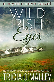 Wild Irish Eyes ebook cover
