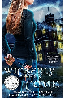 Wickedly They Come ebook cover