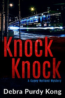 Knock Knock ebook cover
