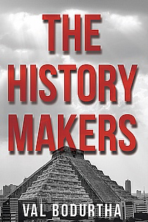 The History Makers ebook cover