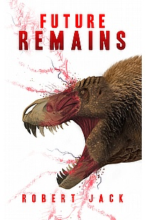 Future Remains ebook cover