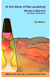 In the Glow of the Lavalamp; Stories of Bad Sex and Other Misfortunes ebook cover