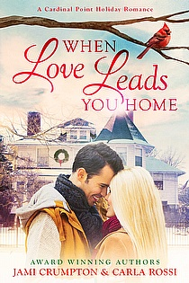 When Love Leads You Home ebook cover