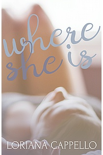 Where She Is ebook cover