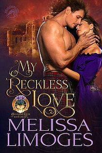 My Reckless Love ebook cover