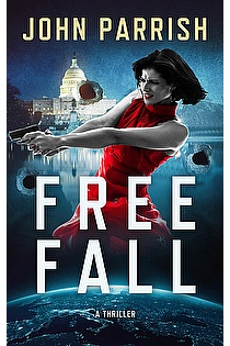 Free Fall ebook cover