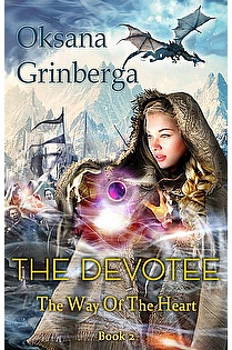 The Devotee - The Way Of The Heart: Book 2 ebook cover
