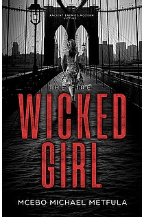 Wicked Girl ebook cover