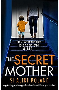 The Secret Mother ebook cover