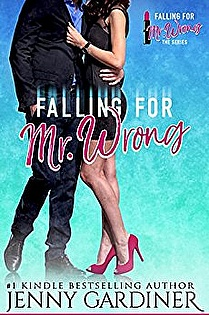 Falling for Mr. Wrong ebook cover