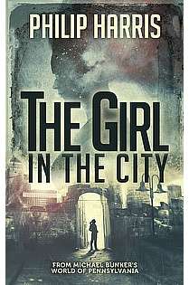 The Girl in the City ebook cover