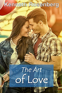 The Art of Love (The Bachelor Series, Volume III) ebook cover
