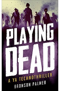Playing Dead ebook cover