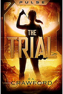 PULSE: The Trial ebook cover