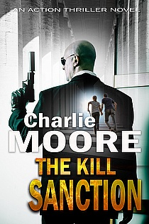 The Kill Sanction ebook cover