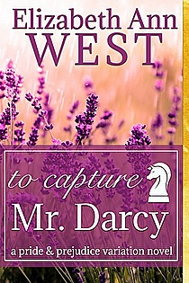 To Capture Mr. Darcy ebook cover
